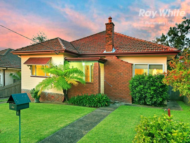 11 Hudson Street, Wentworthville, NSW 2145