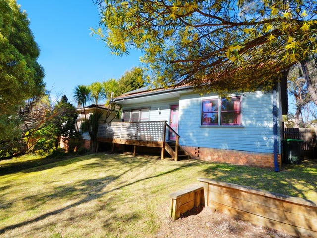 61 Godson Avenue, Blackheath, NSW 2785