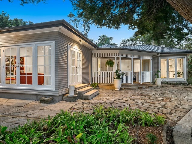16 Ruskin Rowe, Avalon Beach, NSW 2107
