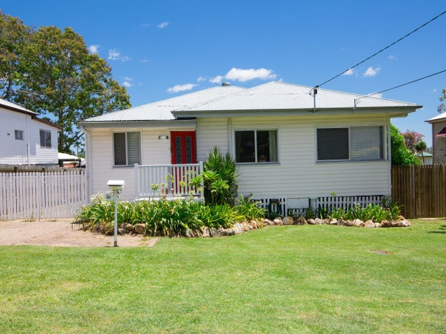 20 Saxelby Street, East Ipswich, Qld 4305
