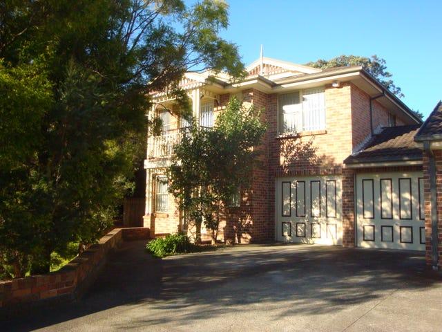 1/211 WINDSOR ROAD, Northmead, NSW 2152