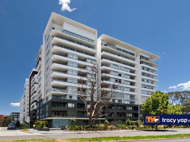611/2 Saunders Close, Macquarie Park, NSW 2113
