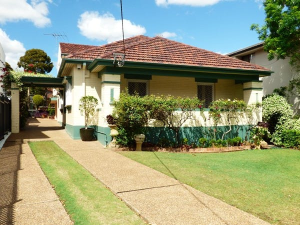 24 BARKER ROAD, Strathfield, NSW 2135