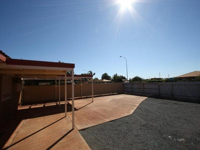 20 Koombana Avenue, South Hedland, WA 6722