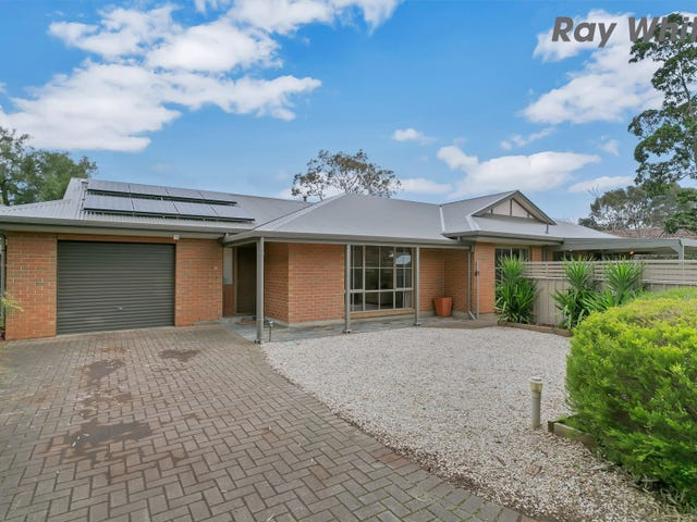 4B Statenborough Street, Leabrook, SA 5068