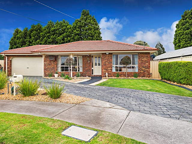 7 Bendale Court, Mill Park, Vic 3082