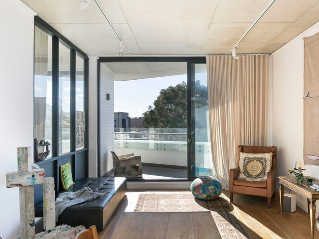 41a/356-368 George Street, Waterloo, NSW 2017
