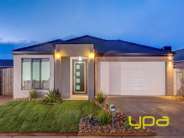 44 Mapleton Boulevard, Melton South, Vic 3338