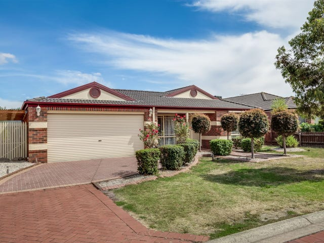 12 Glen eagles Court, Rowville, Vic 3178