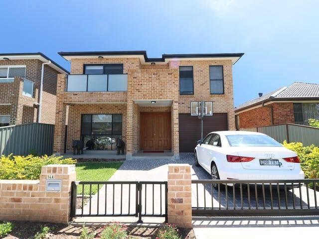 14A Premier Street, Canley Vale, NSW 2166