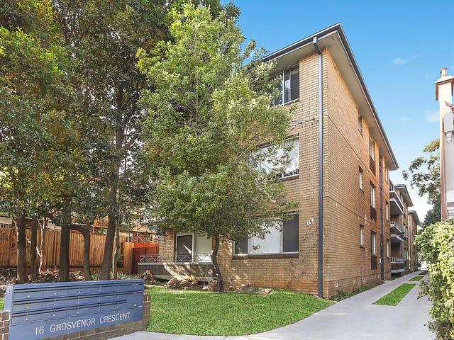 13/16 Grosvenor Crescent, Summer Hill, NSW 2130