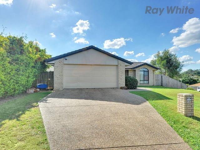 15 Higgins Street, Collingwood Park, Qld 4301