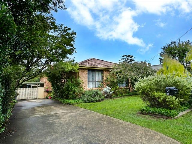 1856 Barkers Lodge Road, Oakdale, NSW 2570