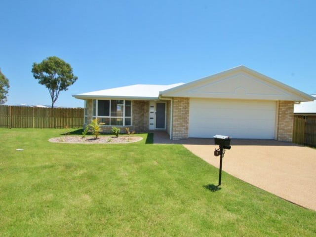 2 Wara Place, Gracemere, Qld 4702
