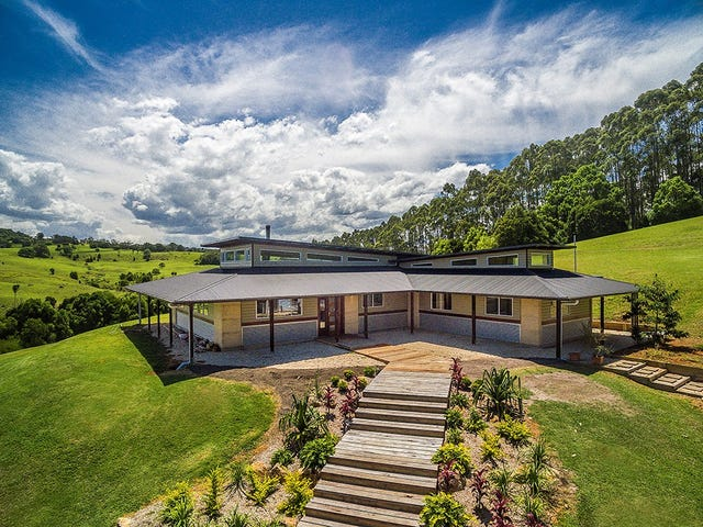 Lot 9/213 Coorabell Road, Coorabell, NSW 2479
