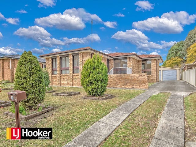 7 Hopman Crescent, Berkeley, NSW 2506