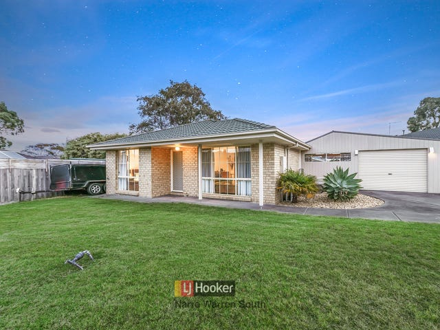 4 Gus Court, Pakenham, Vic 3810