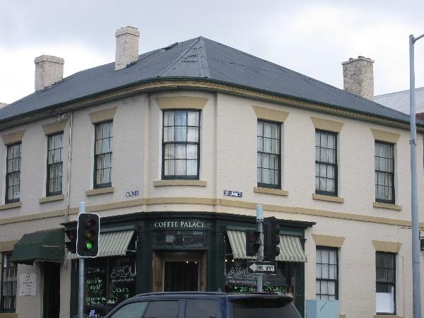1/194 Macquarie Street, Hobart, Tas 7000