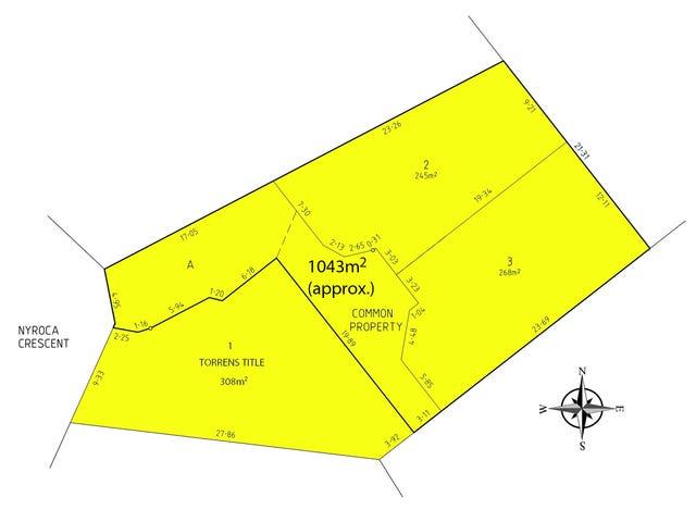 2 Nyroca Crescent, Felixstow, SA 5070