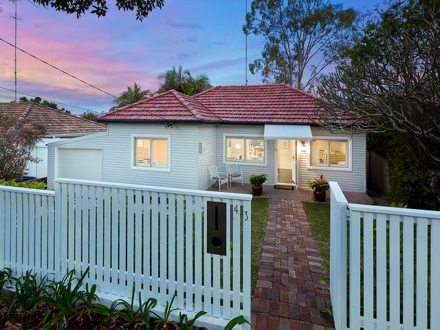 43 Prescott Avenue, Dee Why, NSW 2099