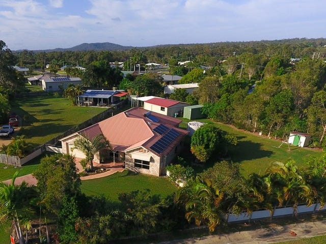 8 Esperance Court, Cooloola Cove, Qld 4580