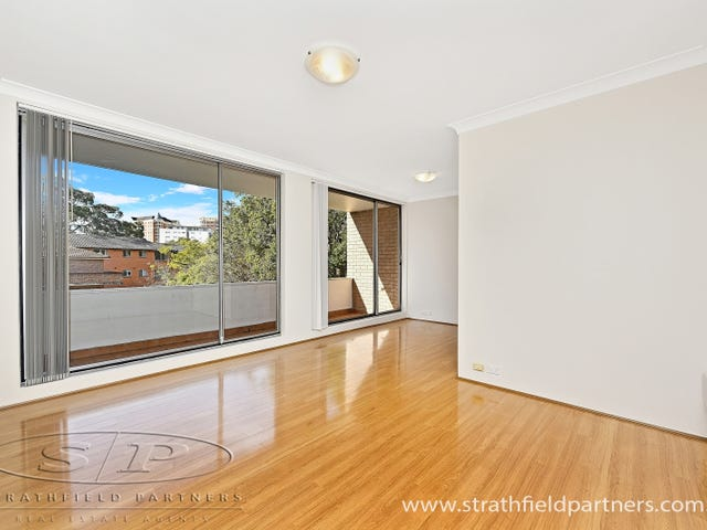 10/78 Albert Road, Strathfield, NSW 2135
