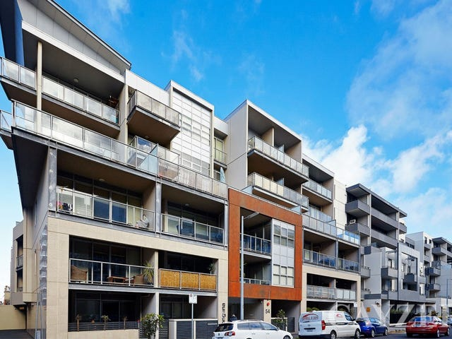 413/54 Nott Street, Port Melbourne, Vic 3207