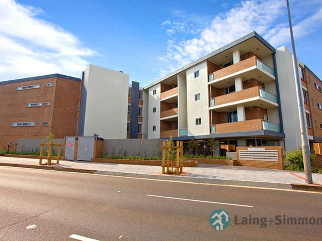 10/701-709 Victoria Road, Ryde, NSW 2112