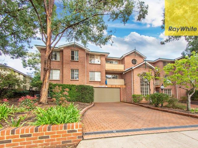 6/31-33 Lane Street, Wentworthville, NSW 2145