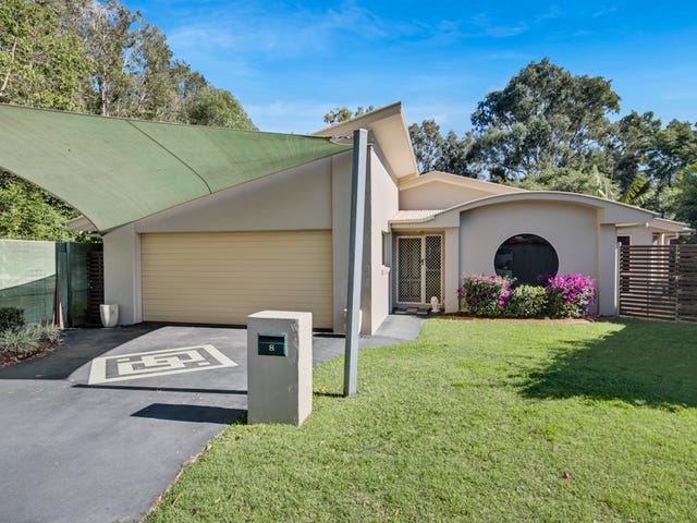 8 Serene Place, Birkdale, Qld 4159