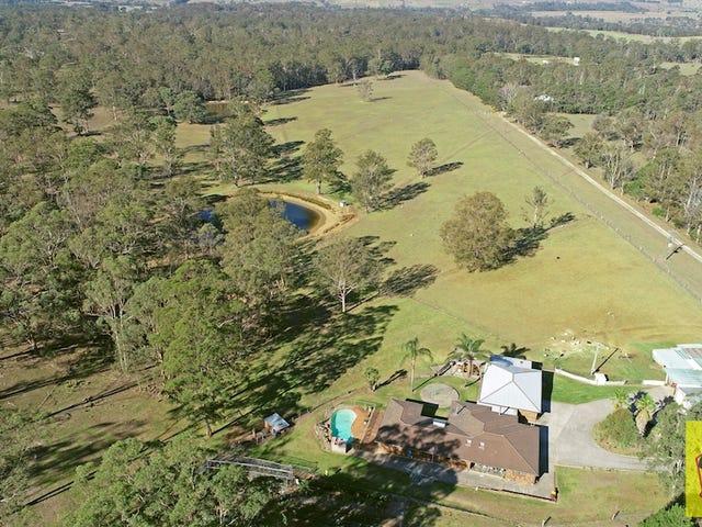1558 Barkers Lodge Road, Oakdale, NSW 2570