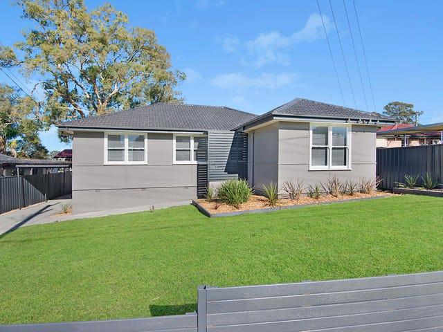 52 Lucena Crescent, Lethbridge Park, NSW 2770