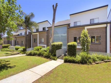 20/13-19 Robert Street, Penrith, NSW 2750