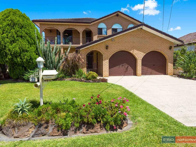 22 Reilly St, Liverpool, NSW 2170
