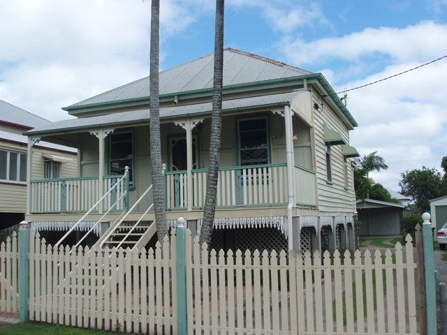 82 March St, Maryborough, Qld 4650