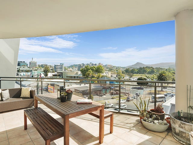 9/78 Campbell Street, Wollongong, NSW 2500