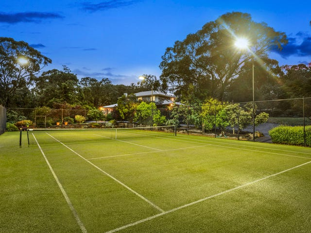 28-32 Stintons Road, Park Orchards, Vic 3114