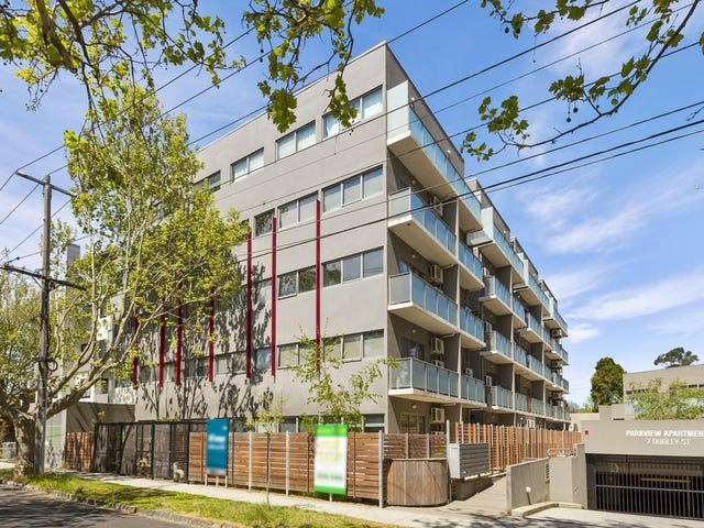 211/7 Dudley Street, Caulfield East, Vic 3145