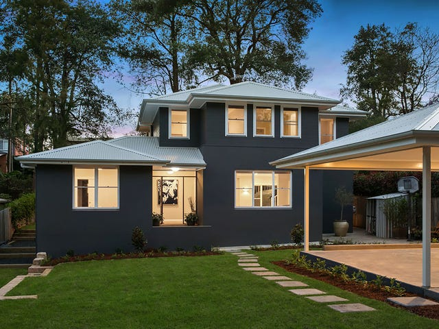 27 Keats Road, Turramurra, NSW 2074
