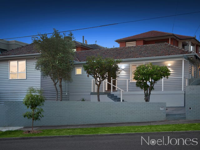 33 The Crest, Bulleen, Vic 3105
