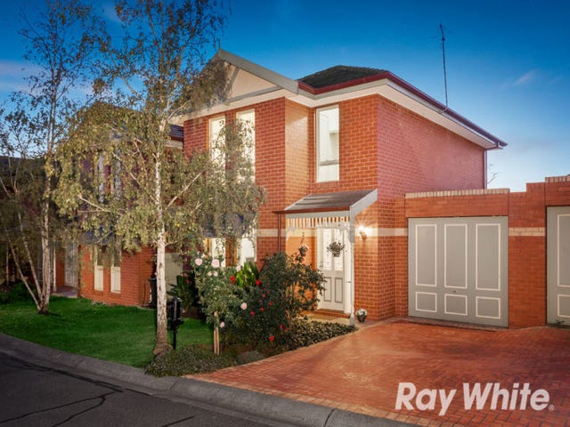12 Silverbirch Rise, Mill Park, Vic 3082