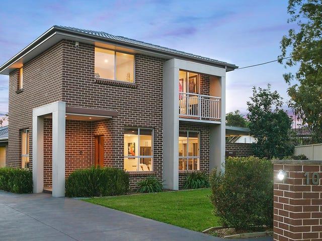 1/10 Coronation Avenue, Peakhurst, NSW 2210