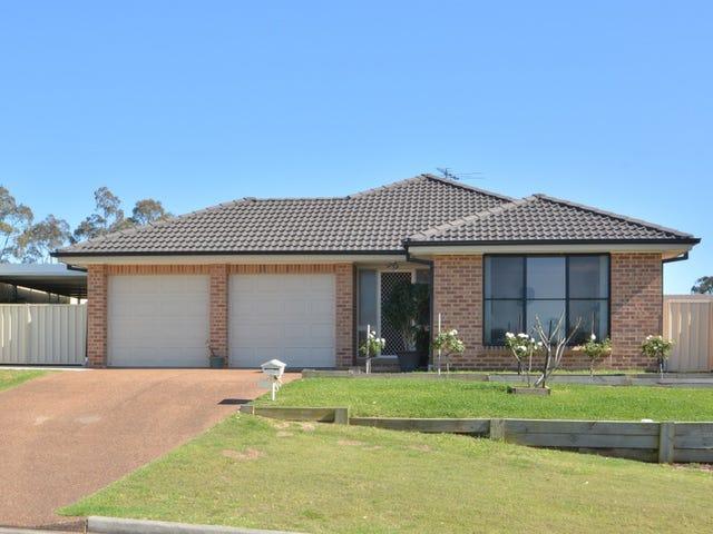32 Nicolena Crescent, Rutherford, NSW 2320
