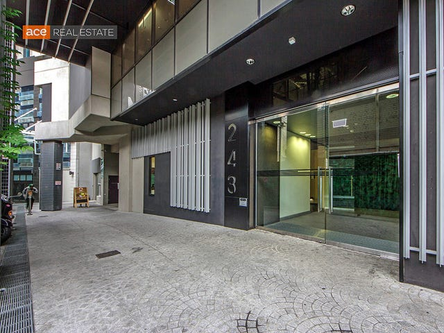 1505/243 Franklin Street, Melbourne, Vic 3000