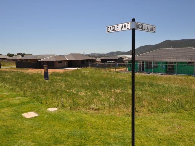 Lot 803 Eagle Avenue, Tamworth, NSW 2340