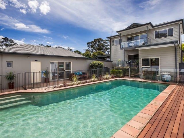64 Wonga Road, Yowie Bay, NSW 2228
