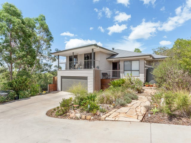 Lot 8, 81 Tabletop Road, Withcott, Qld 4352