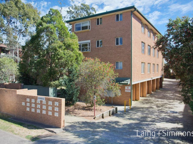9/39 Hythe Street, Mount Druitt, NSW 2770
