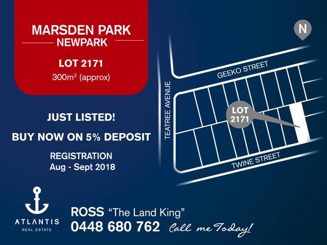 2171 Twine Street, Marsden Park, NSW 2765