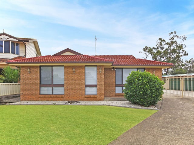 10 Gersham Grove, Oakhurst, NSW 2761